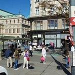 Foto Ringstrasse