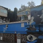 Foto de La Chascona Casa Museo