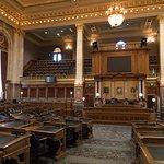 Bild från Capitol Building