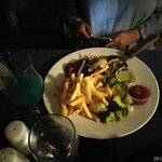 Foto de Pelican Nest Seafood Grill