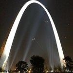 Foto de The Gateway Arch
