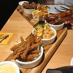 Φωτογραφία: Outback Steakhouse - Bourbon Shopping