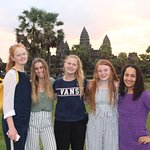 Φωτογραφία: Cambodia Tour Driver