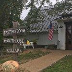 The Barns at Hamilton Station Vineyards Photo