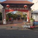 雞場街照片