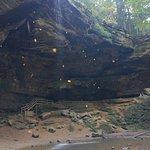 Billede af Ash Cave