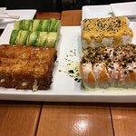 Foto de Shizun Nikkei & Sushi