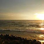 ภาพถ่ายของ Mount Lavinia Beach