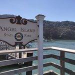 Foto de Angel Island State Park