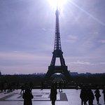 Bild från 58 Tour Eiffel