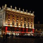 Place Stanislas Foto