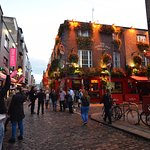 Photo de Temple Bar
