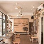 Firefly Jetty Cafe