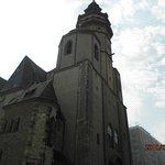 Photo de St. Nicholas Church (Nikolaikirche)