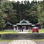 Bilde fra Hakodate Gokoku Shrine