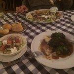 Foto di Romanzo Greek Taverna