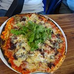 Photo of Lupa Osteria V&A Waterfront