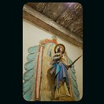 Old Mission Santa Inesの写真