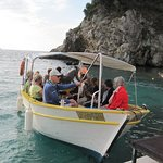 Photo of Grotto Boat Tour