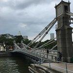 ภาพถ่ายของ Singapore River