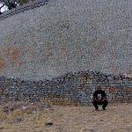 Billede af Great Zimbabwe