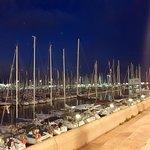 صورة فوتوغرافية لـ La Fonda del Port Olimpic