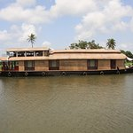 Foto de Angel Queen Houseboats
