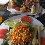 Foto di Rhein Restaurant