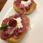 Foto de Ristorante Pizzeria Santa Chiara