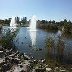 Voznesenovskiy Park照片