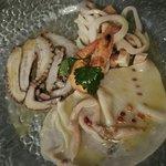 Photo de Delfino Blu Restaurant & Pizza