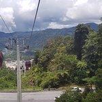 ภาพถ่ายของ Genting Skyway