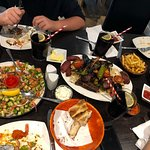 Photo of Green Olive Meze Restaurant & Bar