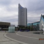 Foto van Augustusplatz