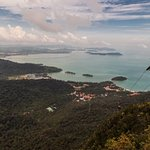 Photo of Langkawi Sky Bridge