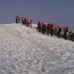 Climbing Mt Kilimanjaro soon after heavy rain season. Ask us. We know Mt Kilimanjaro well.