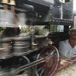 Photo of Kettle Valley Steam Railway