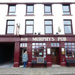 Bild från Murphy's Pub & Bed & Breakfast
