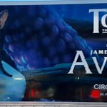 Toruk from Avatar