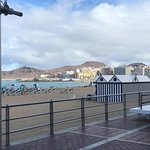 Photo of Playa de Las Canteras