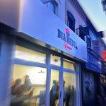 Our shop front 409 Ormeau Road