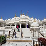 Φωτογραφία: Shree Swaminarayan Temple Bhuj