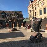 Photo of Riga Ghetto and Latvian Holocaust Museum