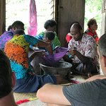 Mixing up the kava