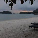 Beach - The Danna Langkawi Photo