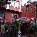 Angel's Home Hotel Photo