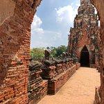 Foto de Wat Chaiwatthanaram
