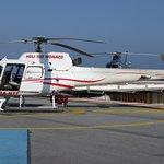 Photo of Heli Air Monaco