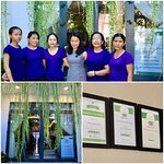 Our Team at Phuoc Lavender Spa