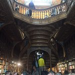 Photo of Livraria Lello